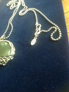 Sterling Silver authentic retired Pandora necklace Kitchener / Waterloo Kitchener Area image 4