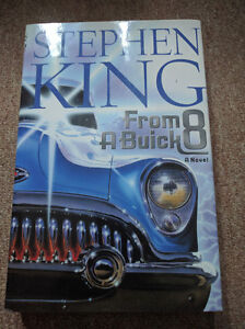 mix of books hardcover stephen king 5$ each obo Cornwall Ontario image 7