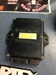 CDI box for 1981 Yamaha XS1000