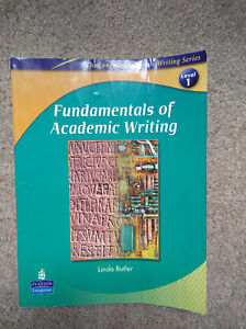 fundamentals of academic writing, level 1 and 2