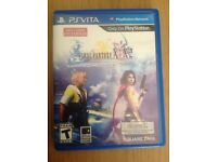 Final Fantasy X for sale/swap