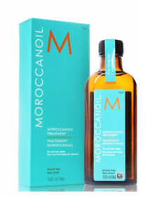 Brand NEW! Moroccanoil Treatment 100ml / 3.4oz