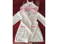 Girl's Dressing Gown