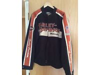 Genuine Harley Davidson Men's Jacket