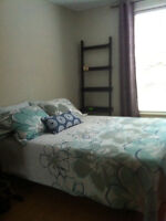 FULLY FURNISHED ROOM FOR RENT