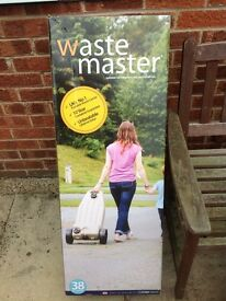 Brand new Wastermaster