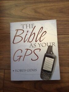 The Bible as your GPS