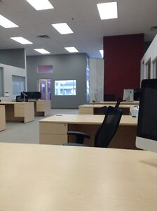 Shared Open Office Space $200!! Downtown Windsor