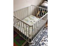 Baby Playpen Geuther