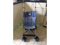 Stroller/buggy/pushchair