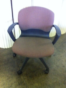 CHAISES DE BUREAU - OFFICE CHAIRS