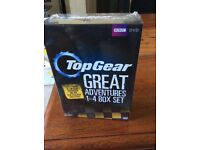 New Top Gear Box Set