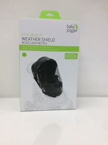 City Select Weather Shield