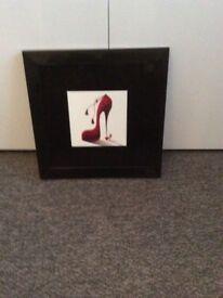 Shoe Print x 2