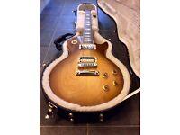 Gibson Les Paul classic 1960s reissue