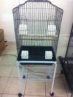 brand new thick steel large cage on sale