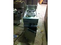 2 burner cooker