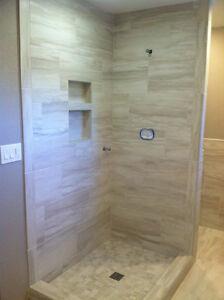 Tile Installs-Kitchen, Bathroom, Floors, Backsplashes