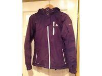 Dare 2 Be ski jacket. Size 8.