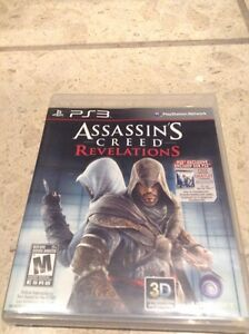 Assassins creed revelations Gatineau Ottawa / Gatineau Area image 1