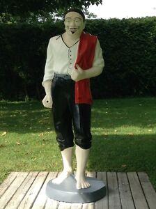 Statut de plâtre