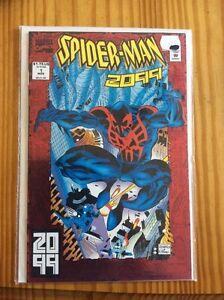 SPIDER-MAN 2099 West Island Greater Montréal image 1