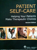 Patient self-care 2nd edition