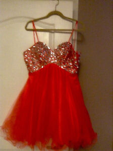 Prom\special occasion Short Dress