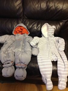 ***Baby clothes lot***
