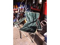Camping/fishing chair