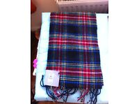 Men's River Island Scarf - new with tags