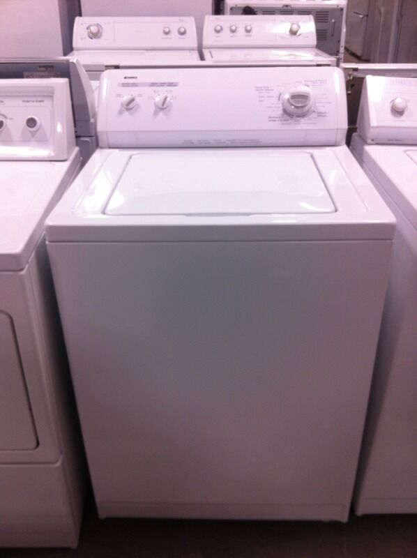 Used Home Appliances Full One Year Warranty Stoves