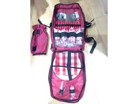 Picnic rucksack with everything included