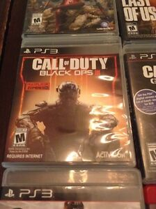 PS3 GAMES CHEAP NEED GONE ASAP Cambridge Kitchener Area image 5