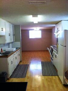 Ponoka 1-Bedroom Basement Suite, INCL. ALL UTILITIES!