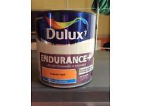 Dulux Endurance Matt emulsion