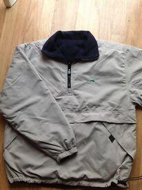 Reversible le shark jacket