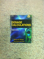 Dose Calculations Textbook