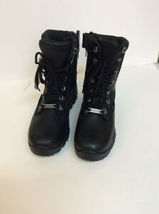 Bates Womens waterproof Riding Boots dERBY