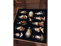 Thomas Pacconi Classics Christmas Decorations