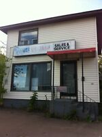 Commercial Property For Sale (New Price!)