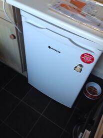 Hoover under counter fridge