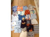 Boys bundle newborn