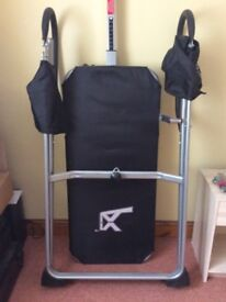 Inversion Table for neck and back pain relief