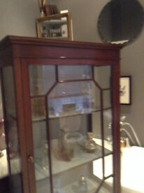 Lovely antique cabinet