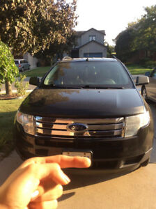 2009 Ford Edge 131000KM