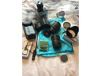 Canon Lenses Bundle plus accessories, filters, hood.