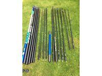 13m fishing pole
