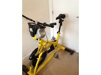 Trixter X Bike 1000