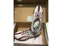 Golf Shoes size 4 (Brand New Boxed)